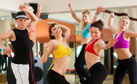Ten Zumba classes from Dance Class Toronto!