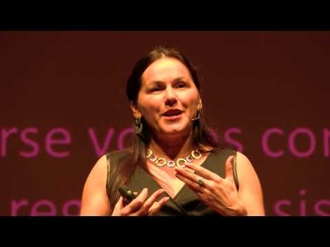 How singing together changes the brain: Tania de Jong AMat TEDxMelbourne