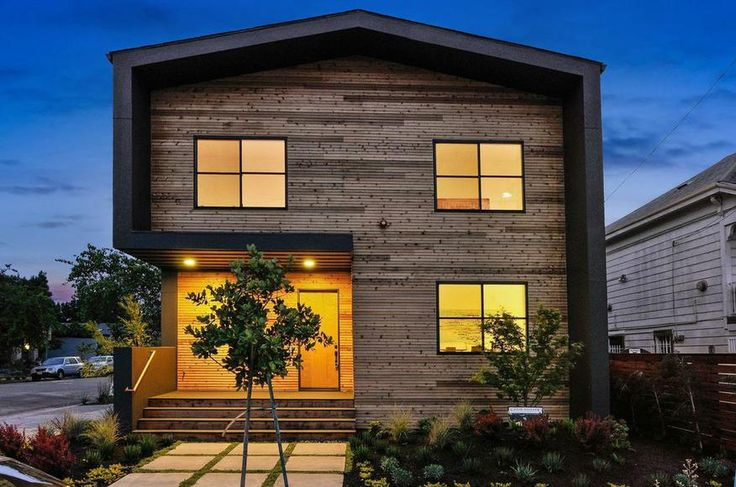 58th Street | Residential Architect | Baran Studio Architecture, Oakland, CA, USA, Single Family, New Construction, Modern