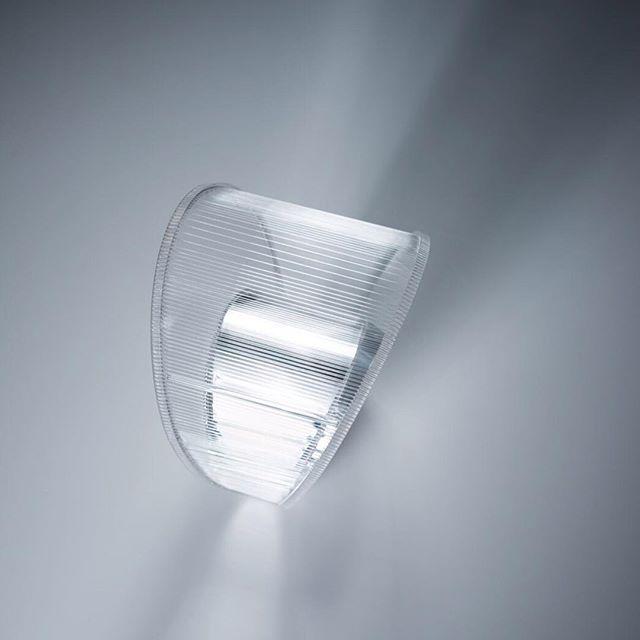 Inai Tsubasa Ring - Acrylic, nylon cord, mirror film.