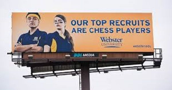 Webster University Actually Values Brains In Their Students, And Their Athletes Don't Like It