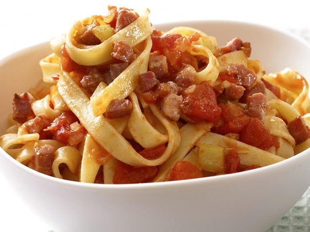 20 Pasta Dinner Recipes - iVillage