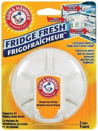 ARM & HAMMER® Fridge Fresh™ $3