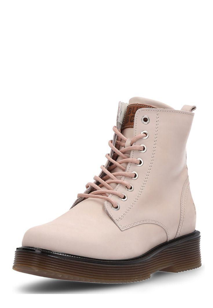Bullboxer Boots, Leder, Absatz 3,5 cm, rosa Jetzt bestellen unter: https://mode.ladendirekt.de/damen/schuhe/boots/sonstige-boots/?uid=68d2b7af-4f65-57be-864c-fca1a098c0a6&utm_source=pinterest&utm_medium=pin&utm_campaign=boards #boots #sonstigeboots #schuhe #bekleidung Bild Quelle: brands4friends.de