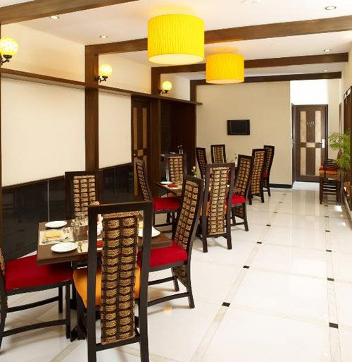 The Richmond located in the French Quarter of Puduchery, is also the ideal place to stay in if you're looking for #family rooms. #travel