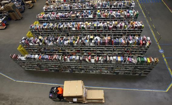 I Want It Today: How Amazon's ambitious new push for same-day delivery will destroy local retail.