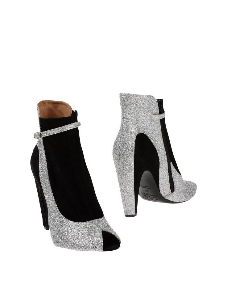 Maison Margiela Полусапоги И Высокие Ботинки Для Женщин - Полусапоги И Высокие Ботинки Maison Margiela на YOOX - 11114392UW