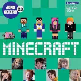 Jong Geleerd 2.0: Minecraft | Mijn Kind Online