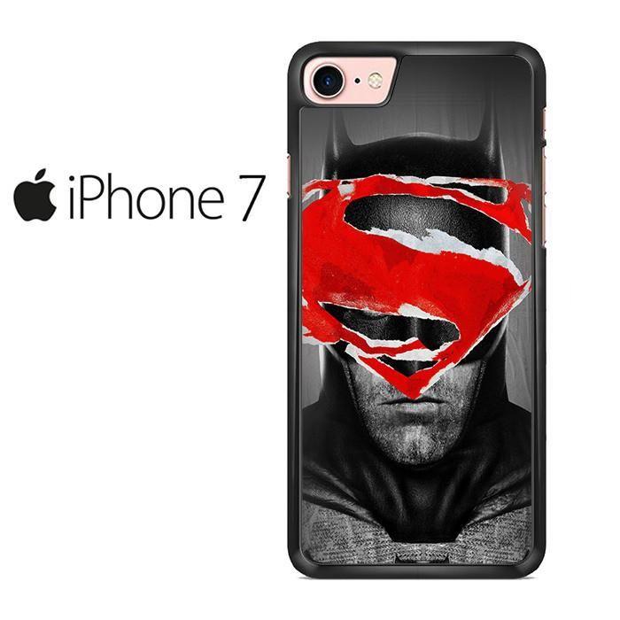 Batman V Superman Characters Iphone 7 Case