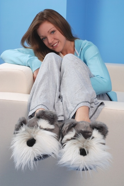 118 Best Animal Feet Slippers Images On Pinterest