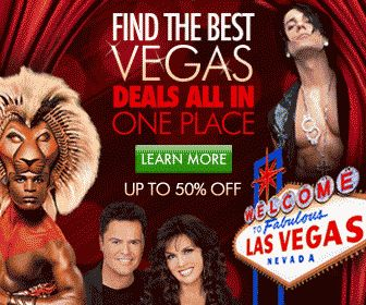 SAVE UP TO 50% OFF  Your Las Vegas Vacation Starts Here!  Best Vegas Hotels. Best Vegas Shows. Best Vegas Prices.
