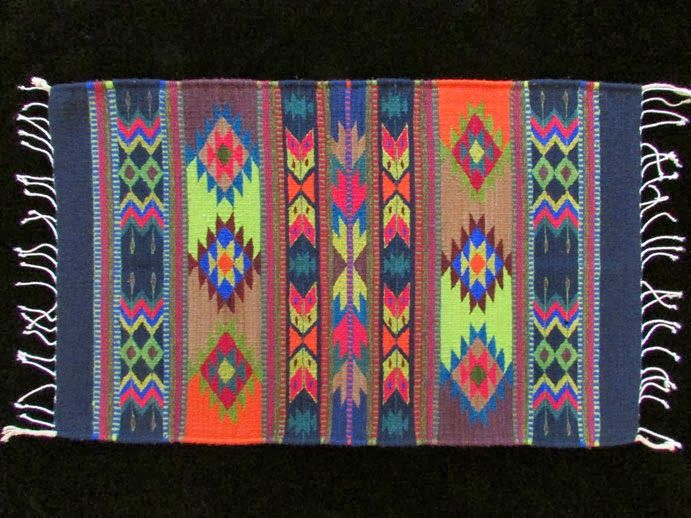 43 Best Images About Handmade Mexican Rugs On Pinterest