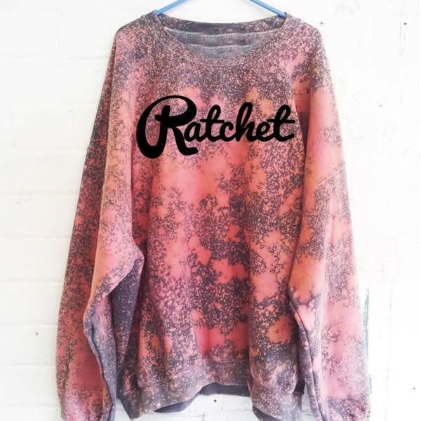 Ratchet Clothing | Lava Splash