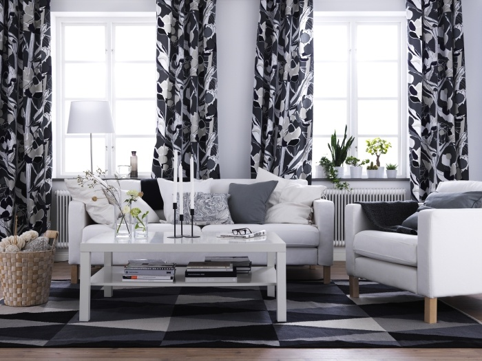 Onskedrom Ikea Illustrations Olle Eksell : Images about living dinning room on h amp m home