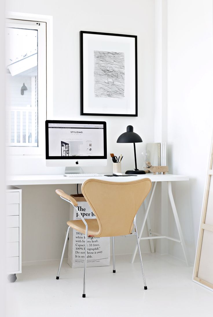 40 best Interior & Lifestyle - Home Office images on Pinterest ...