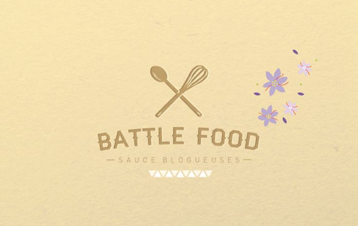 BATTLE FOOD #29 - Safran Gourmand