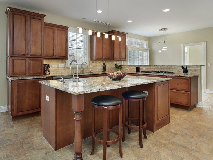 17 Best ideas about Refinish Kitchen Cabinets on Pinterest ...