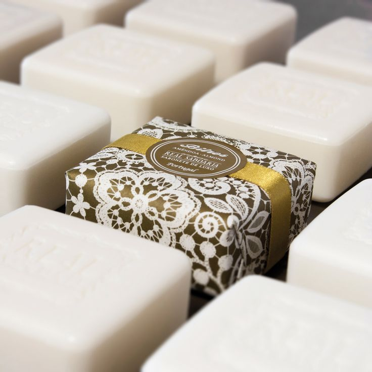 120g Sabonete | Soap BILROS