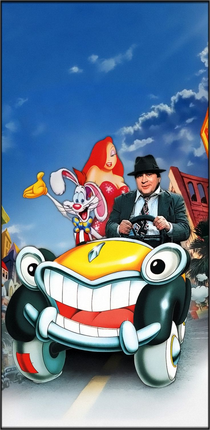 Who Framed Roger Rabbit? at 30: the game-changer Hollywood