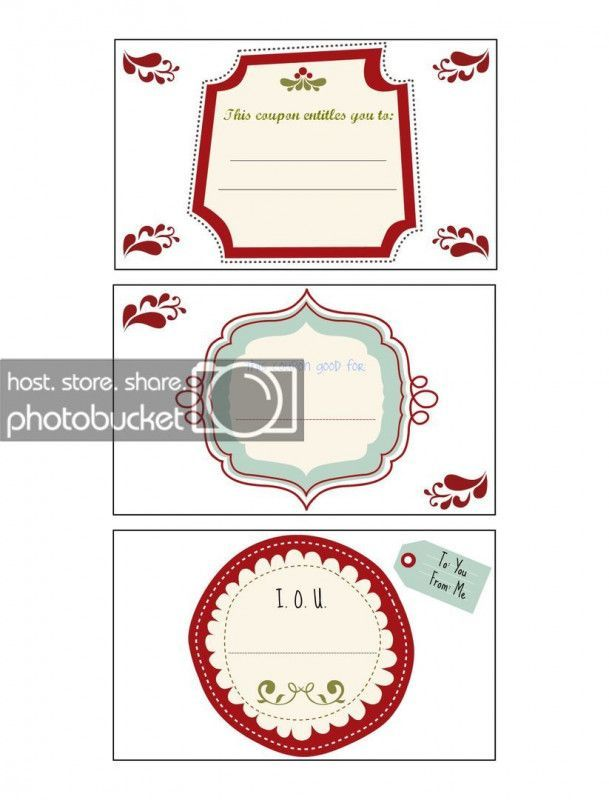 Most Recent Absolutely Free Printable Coupons Template Style In A Very Fan Coupon Template Free Printable Gift Certificates Christmas Gift Certificate Template
