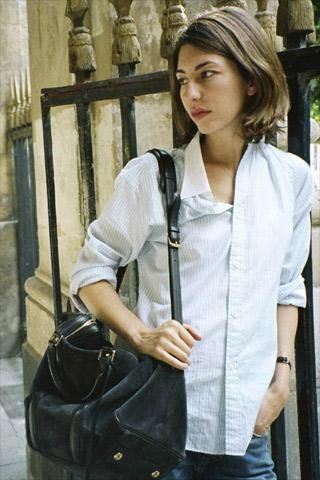 Sofia Coppola pour Vuitton