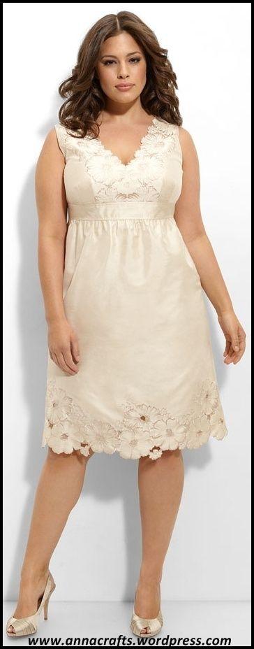 weißes Kleid#outfits#für #frauen#damen#hochzeite…