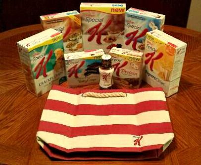 Make A Positive #2015Revolution with Special K and Prize Pack Giveaway! CAN 01/31 : Ottawa Mommy Club – Moms and Kids Online Magazine