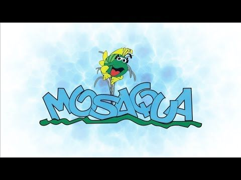 Welkom bij Subtropisch zwemparadijs Mosaqua