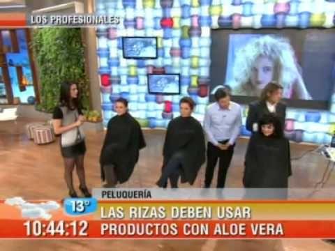 Oscar Mansilla - Rizos Perfectos