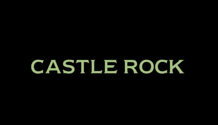 Castle Rock - Episode 1 01 - 1 03 - Promos, Promotional and