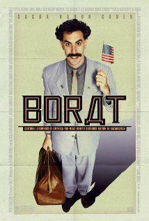 Borat, leçons culturelles sur l'Amérique au profit de la glorieuse nation Kazakhstan (2006) Poster