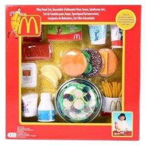 Play Food Salad Set Toys Pinterest: realistic play kitchen