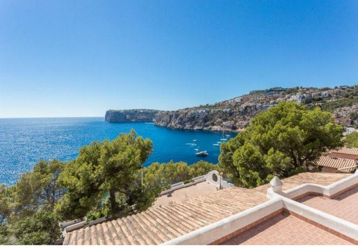 Luxury house Cala Llamp - Spanish Property App