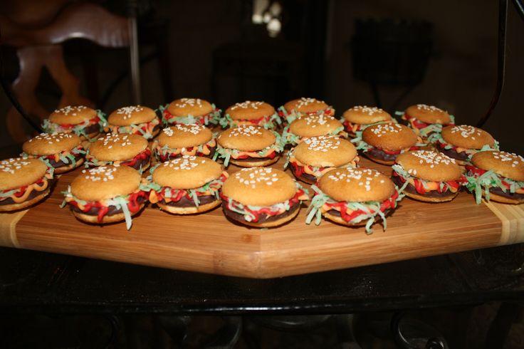Margaritaville Cheeseburgers In Paradise Cookies Parties