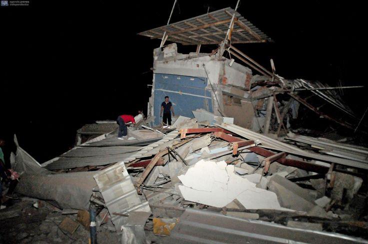 At least 77 people have been killed after a 7.8-magnitude earthquake hit Ecuador's central coast ✫✫ ❤️ *•. ❁.•*❥●♆● ❁ ڿڰۣ❁ ஜℓvஜ♡❃∘✤ ॐ♥⭐▾๑ ♡༺✿ ♡·✳︎·❀‿ ❀♥❃ ~*~ SUN 17th APR 2016!!! ✨ ✤ॐ ❦♥⭐♢∘❃♦♡❊ ~*~ Have a Nice Day ❊ღ༺ ✿♡♥♫~*~ La-la-la Bonne vie ♪ ♥❁●♆●✫✫