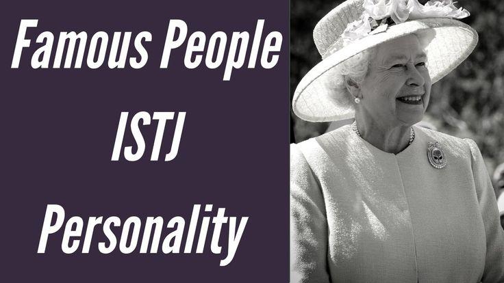 #ISTJ #FictionalCharacters #MBTI See  https://youtu.be/yZfIQ662ytc #PersonalityTypes #MyersBriggs