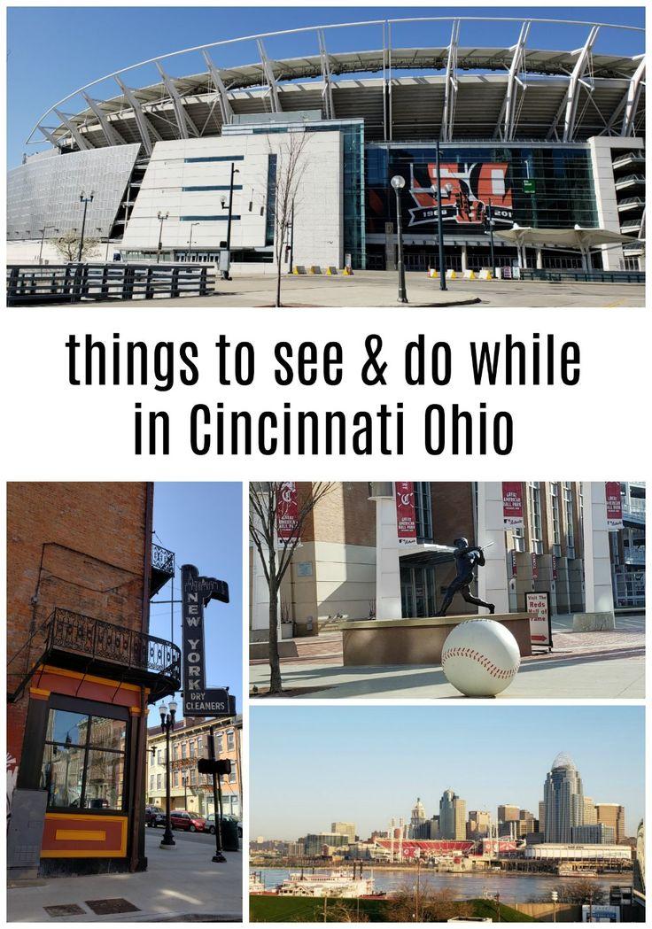 10 Family Friendly Events Cincinnati Ohio Travel Tips