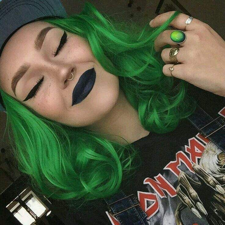 Cabello Fantas 237 A Para Morenas 1 Maquillaje Y Moda Amino