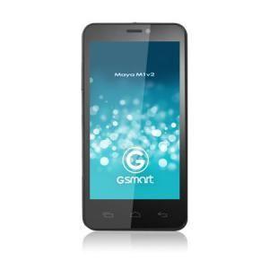 Gigabyte GSmart MAYA M1 v2 Android okostelefon, QuadCore, DualSIM