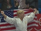 Video of the match: Kayla Harrison Wins First USA Judo Olympic Gold - Judo Video | NBC Olympics