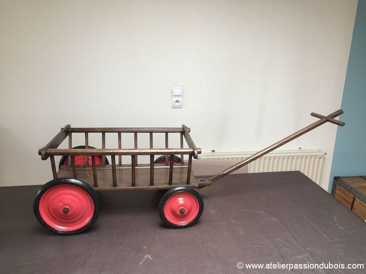 les 25 meilleures id es de la cat gorie chariot enfant sur. Black Bedroom Furniture Sets. Home Design Ideas