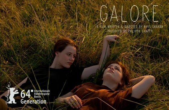 Galore - International Premiere by Rhys Graham and Philippa campey