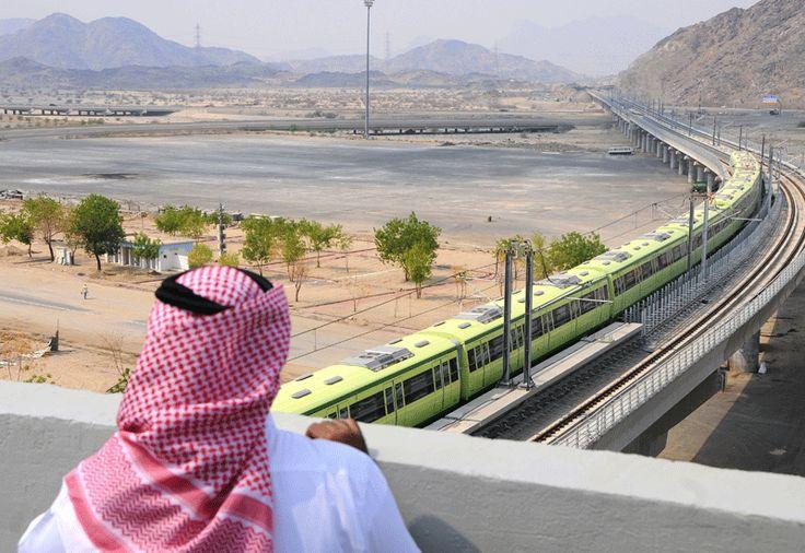 Studies new design for Madinah Metro system Read more: http://latestupdateforumrahandhajj.blogspot.com/2015/03/studies-new-design-madinah-metro-system.html