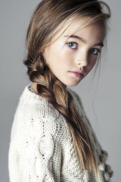 Kids - Alena Nikiforova