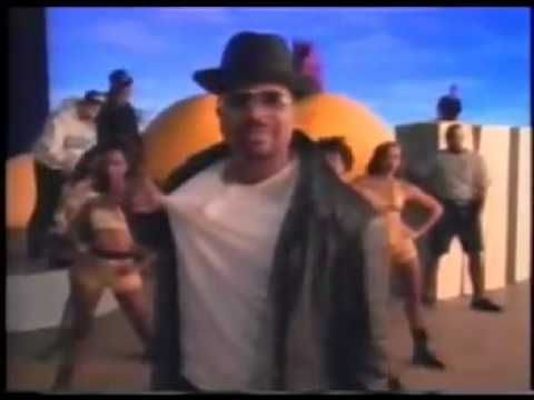 Baby Got Back - Sir Mix-a-lot! What is Your 90's Theme Song?