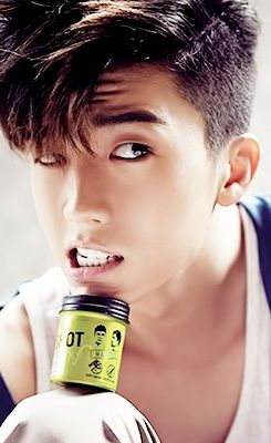 Wooyoung - 2PM