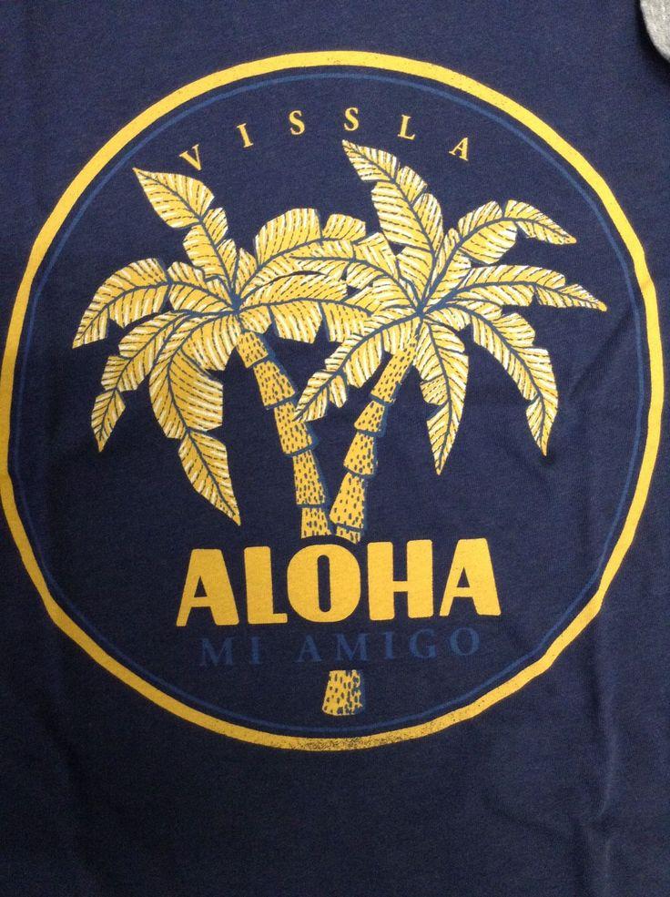 Aloha Mi Amigo! Come check out all the new Vissla t-shirt designs!  . . . . #vissla #Surfboutique #hawaii #ronherman #hawaii  #fashion #honolulu #aloha #alohavibes #alohalife #honoluluhawaii #honoluluboutiques #ヴィスラ #ロンハーマン #ハワイ #サーフブティック#フレッドシーガル #ファッション #メンズファッション #レディースファッション #コーディネート #サーフ #サーフスタイル #ロンハーマン #アロハデイズ #ヴィスラ #ロンハーマン #ハワイ #サーフブティック #アロハデズ#ハワイブランド #エクスクルーシブ #ハワイで人気