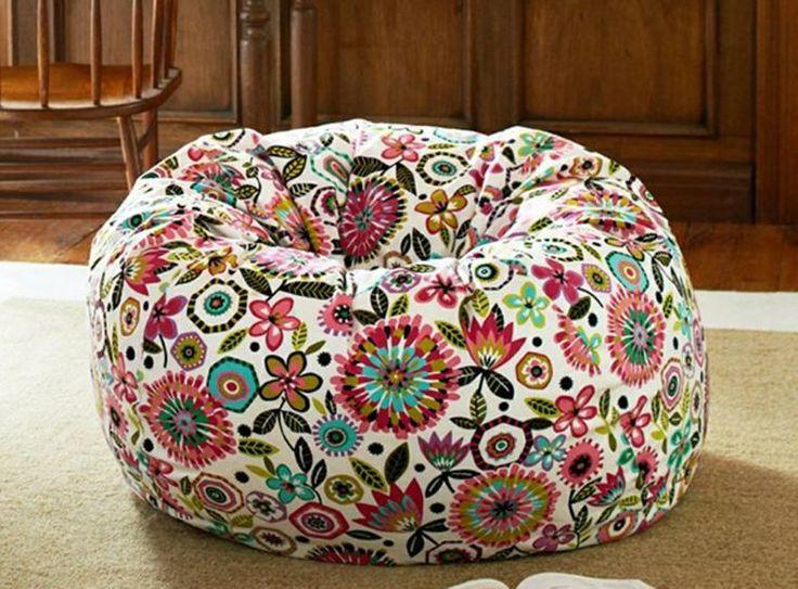 20 best pouf images on pinterest beanbag chair poufs and bean bag. Black Bedroom Furniture Sets. Home Design Ideas