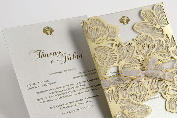 Top 10 Dicas para Economizar no Convite de Casamento