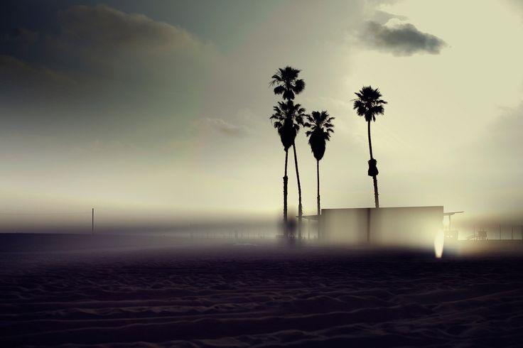Nicolas Jandrain / Venice Beach #photography #landscape #beach